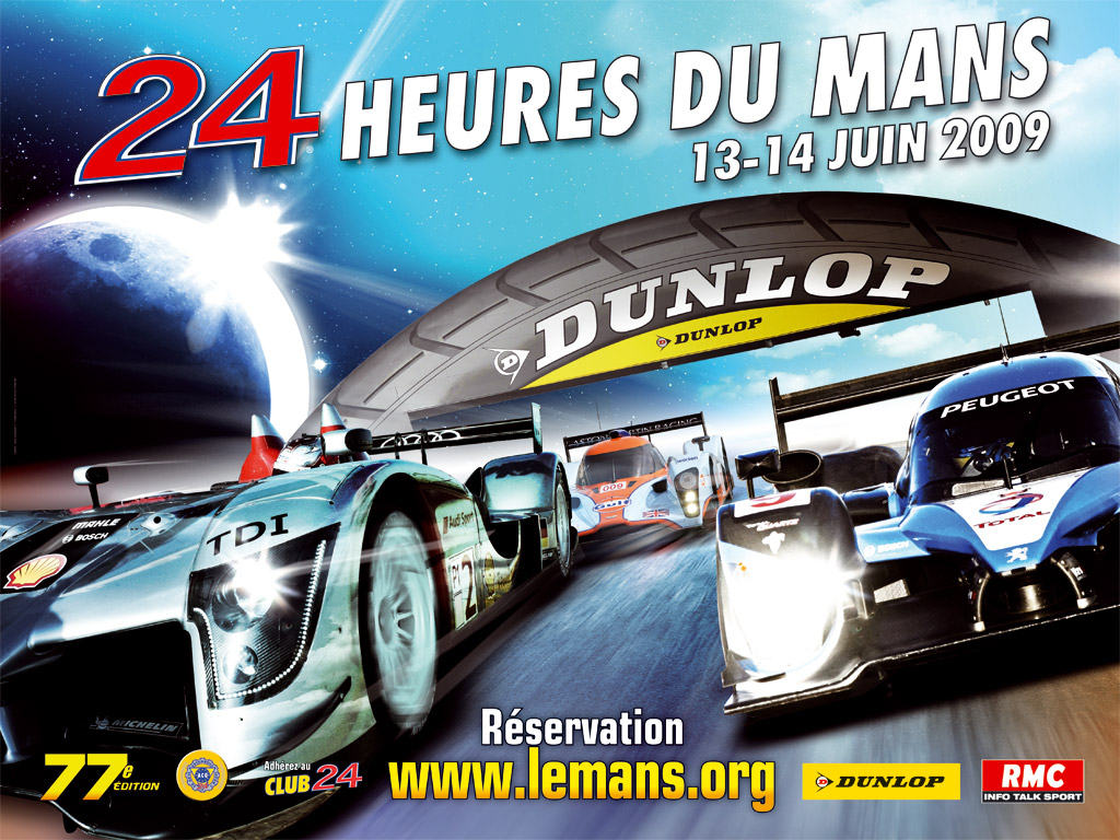 from 24h-le-mans.dk!